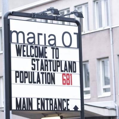 Puhe kaupunginvaltuustossa – Marian kasvuyrityskampuksen asemakaavan muuttaminen