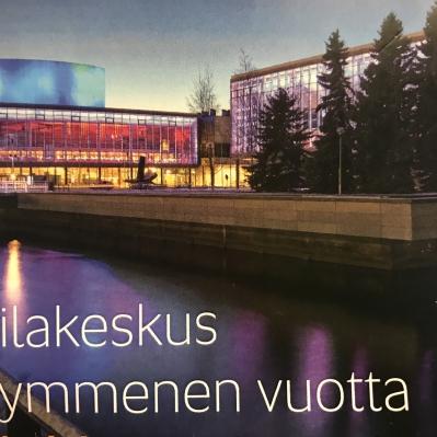 Järki ja tunteet – arkkitehtuuri kaupungissa, Liikelaitos Oulun Tilakeskuksen juhlaseminaari