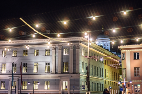 Vuosi 2018 oli Helsingille hyvä vuosi