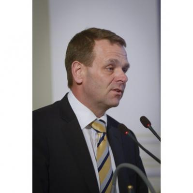 De svenska historiedagarna –  Mottagning på stadshuset