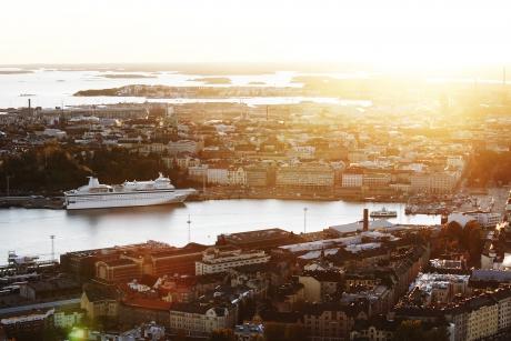 Helsinki ryhtyy edistämään Eteläsataman uudistamista, vaikka päätös arkkitehtuuri- ja designmuseosta viipyy