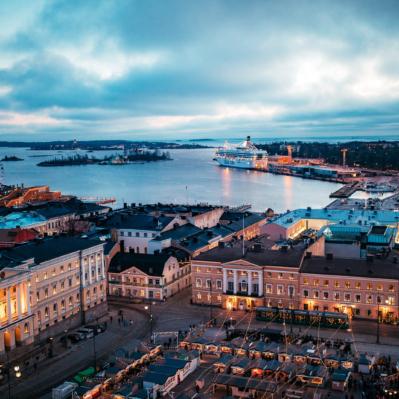 Helsingin budjettiprosessissa kaikki ei ole siten, kuin miltä näyttää