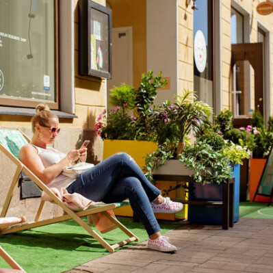 Helsingin kaupunkikesästä 2020 merkkipaalu koronan jälkeisen kaupungin rakentamiseen