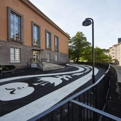 Tehdään taloja niin kuin ennen – Helsingin uusi toimitilastrategia