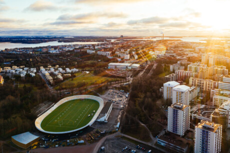 Future Mobility Finland, Green & Smart Recovery Mobility 2.0, 11 June 2020
