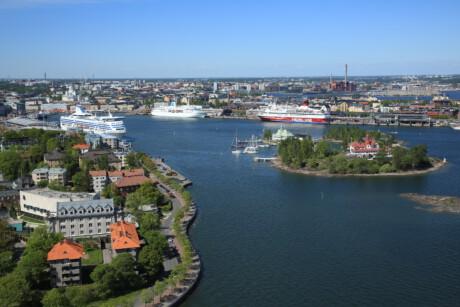 Helsingin taide- ja kulttuurivision julkistustilaisuus 18.8.2020