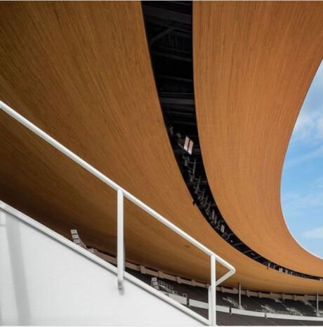 Olympiastadionin avajaiset 22.8.2020