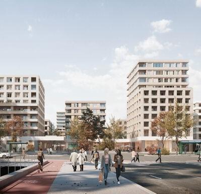 Kontulan arkkitehtuurikutsukilpailun voittajan julkistustilaisuus, 4.9.2020