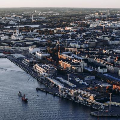 Helsingin matkailuseminaari 26.10.2020