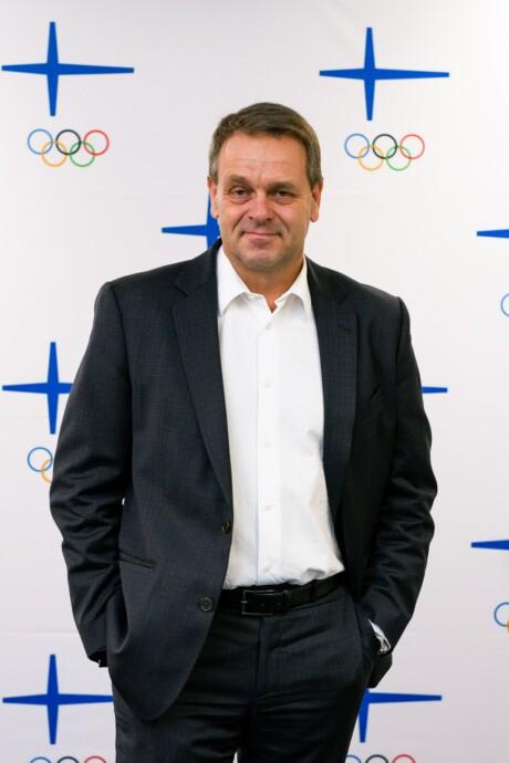 Kuva: Suomen Olympiakomitea / Janina Pitkänen