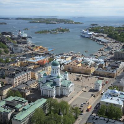 Helsingin minimatkailuseminaari, 29.4.2021