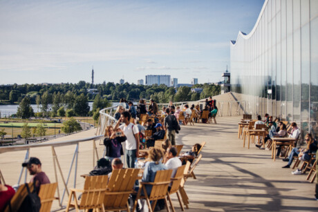 Summary of the implementation of the Helsinki City Strategy 2017–2021 / Introduction by the Mayor